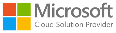 Microsoft Cloud Solution Provider CSP 400x115